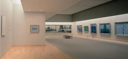 Koreder Line Gemäldeaufhängesystem