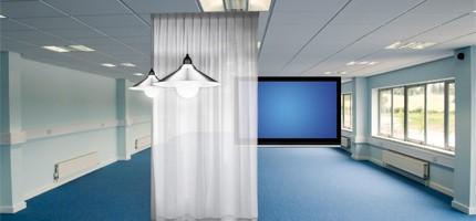 Multifunctioneel ophangprofiel QuatroPlus®