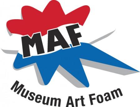Logo Museum Art Foam